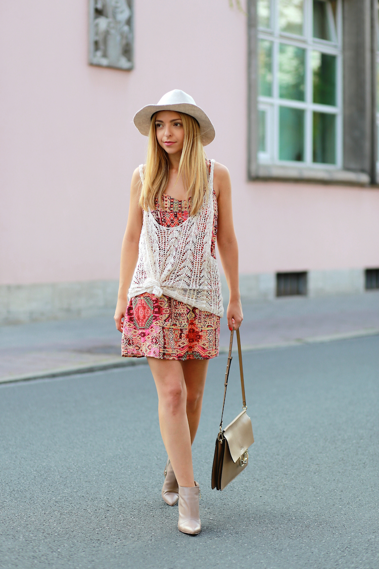 Summer Layering Outfit Want Get Repeat Blog