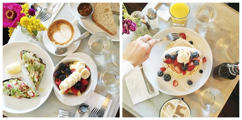 New York Restaurants Food Guide Blog Instagram