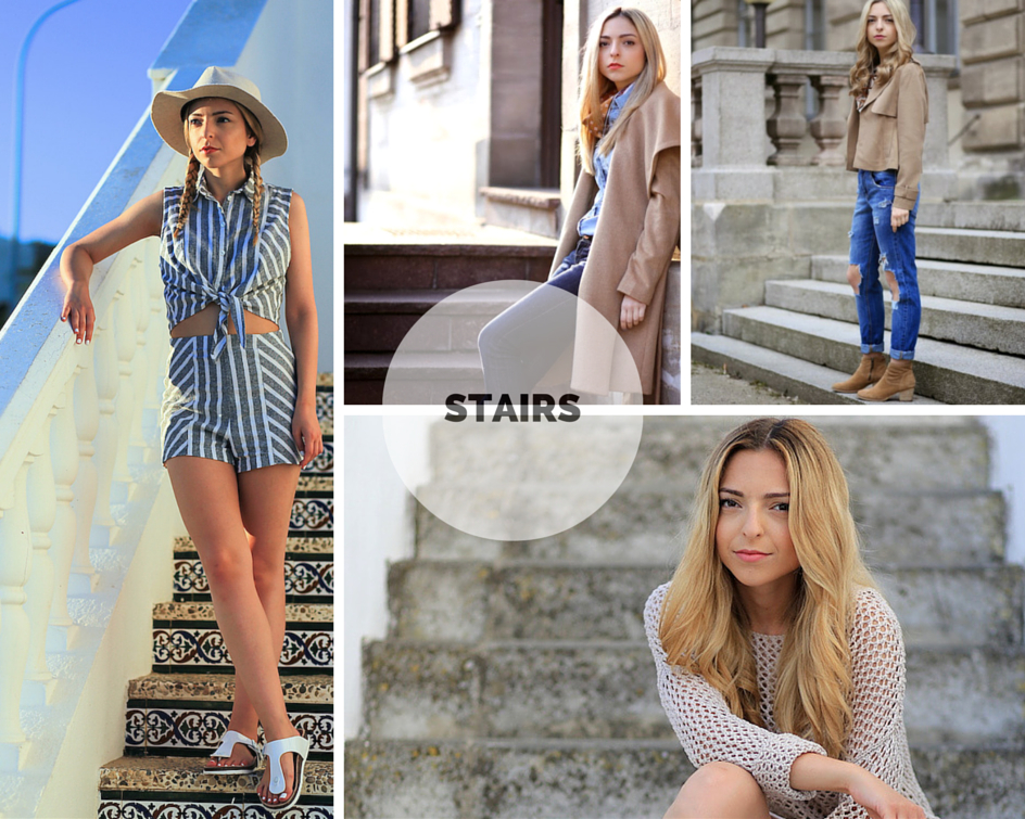 Want Get Repeat Blog - Photo Locations for Fashion Bloggers