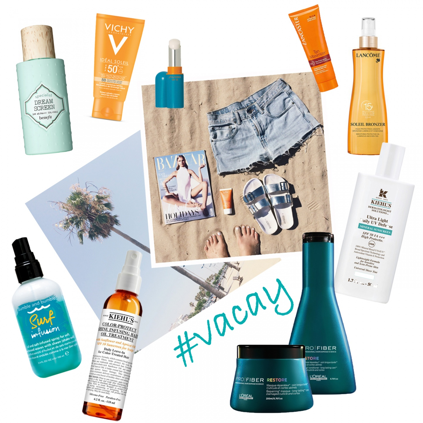 Want Get Repeat Blog Holiday Beauty Essentials