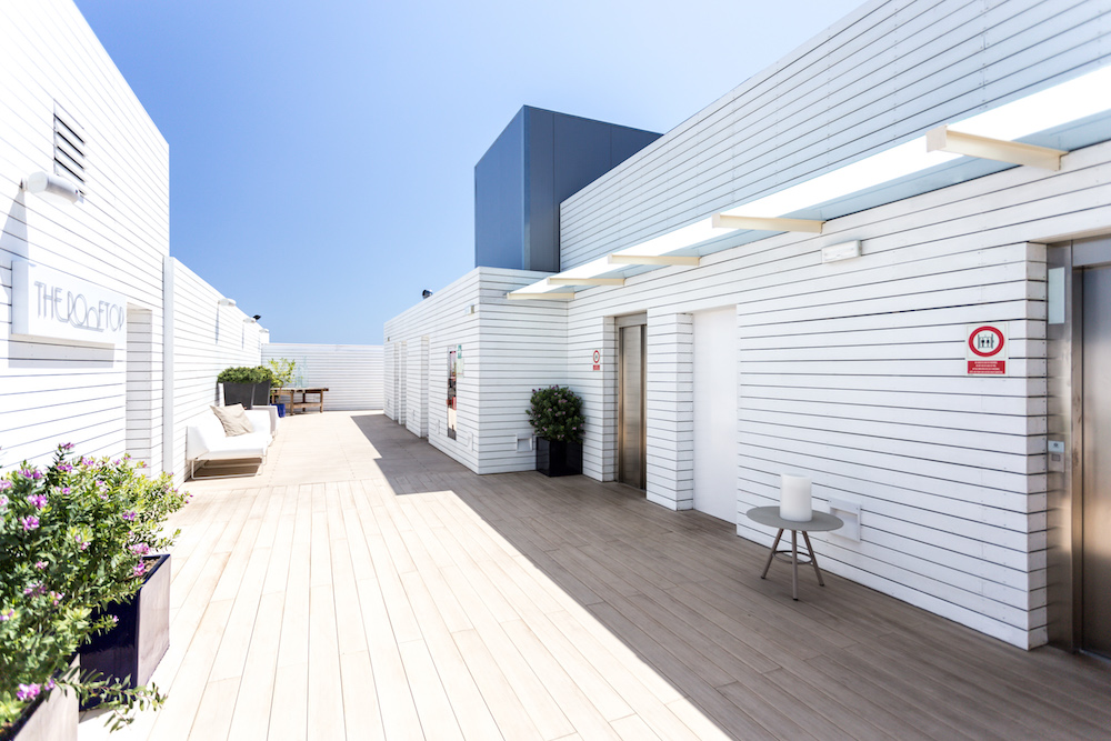 Want Get Repeat Blog ME Ibiza Hotel Review