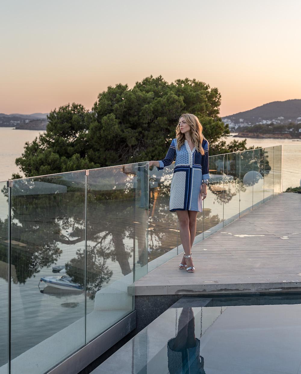 Me Ibiza Review