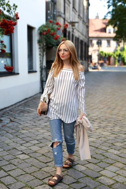 Want Get Repeat Fashion Blog From Nuremberg Germany