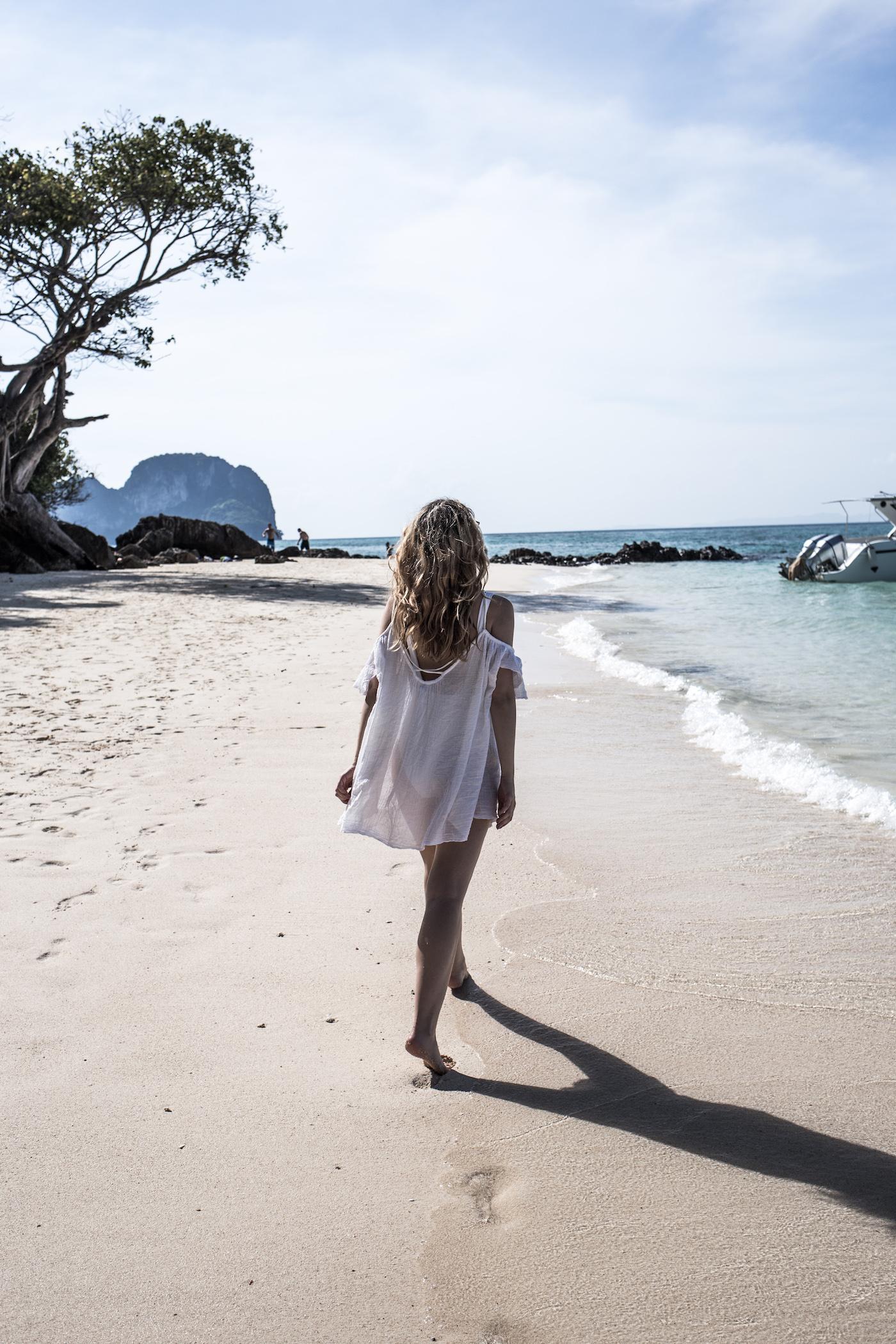 Best Beaches in Krabi Want Get Repeat Blog
