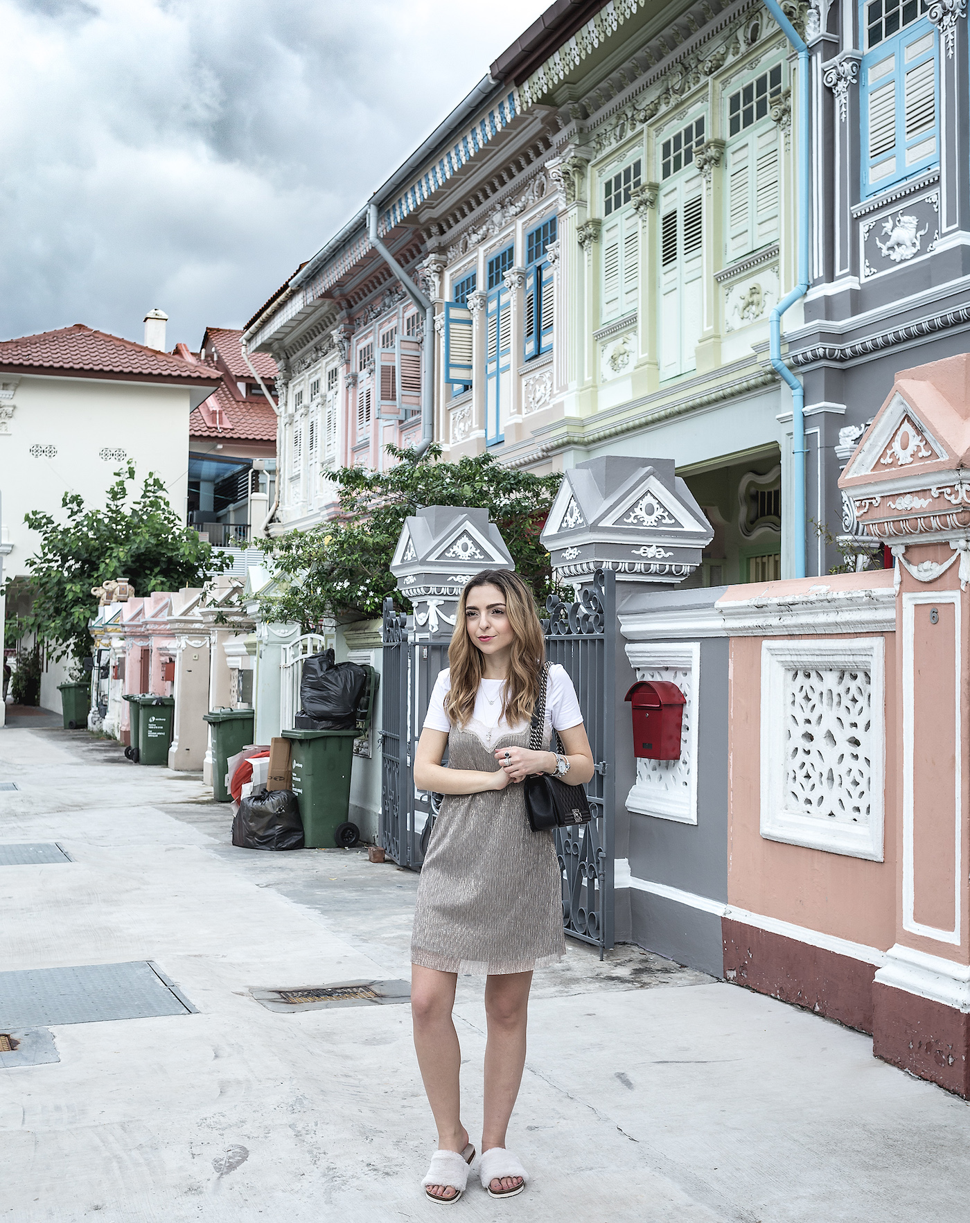 Want Get Repeat Singapore Travel Guide
