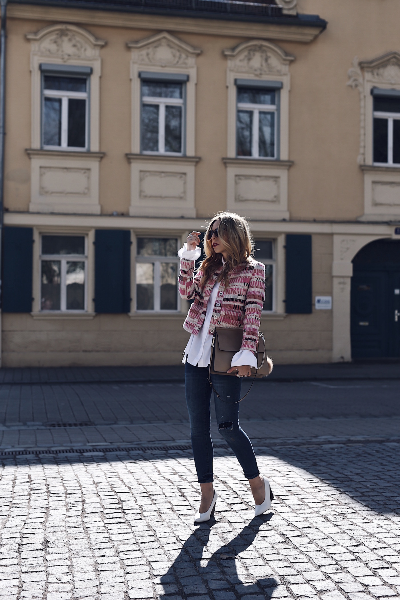 Work Outfit in Spring Office Wear Want Get Repeat Blog
