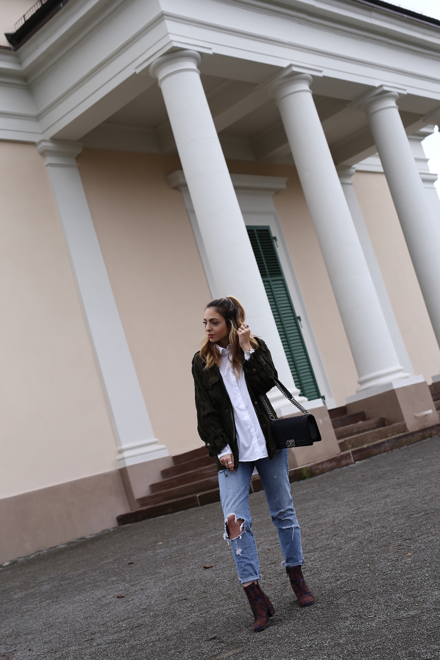 Want Get Repeat Blog Transitional Street Style Fashion Blog Erlangen