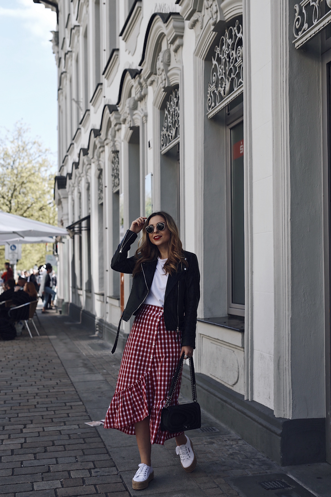 Summer Skirt Trends 2017 | Want Get Repeat Fashion Blog Nürnberg Deutschland