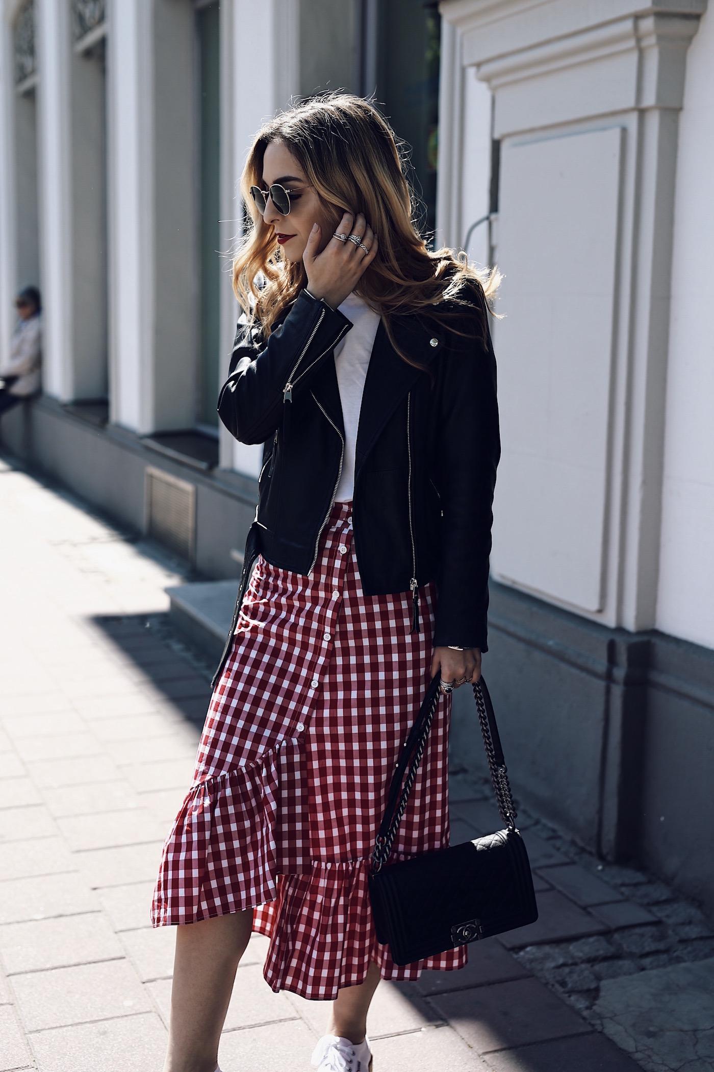 Summer Skirt Trends 2017 | Want Get Repeat Fashion Blog Nürnberg Deutschland