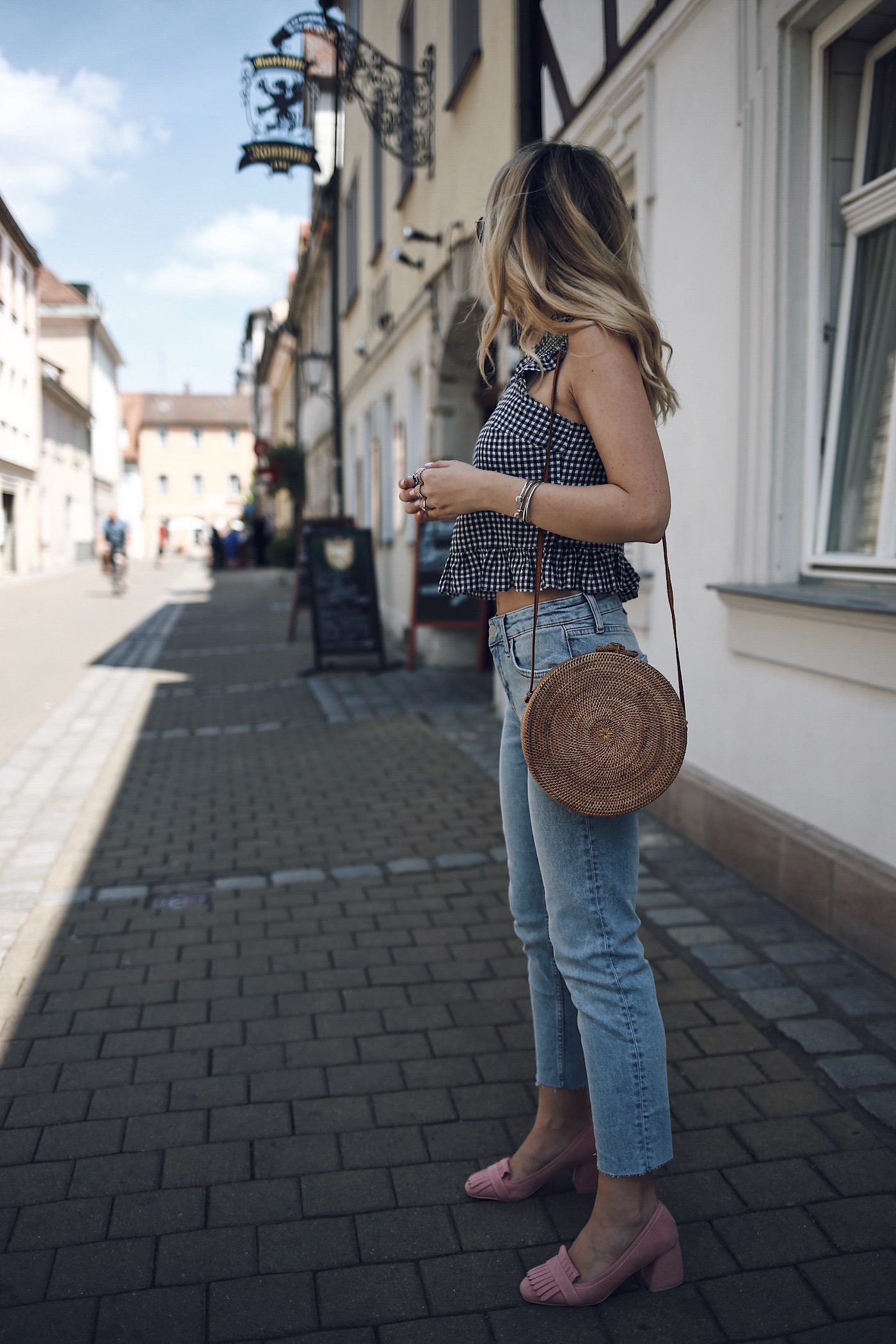 Inconvenient truth about blogging | Want Get Repeat Fashion Blog from Germany Nürnberg Erlangen