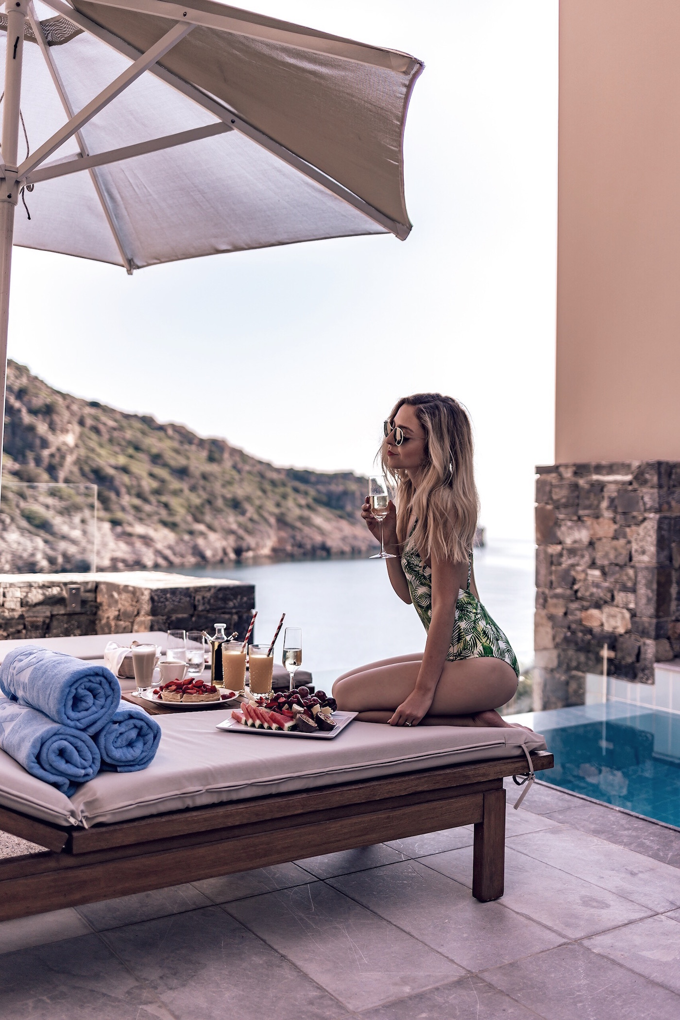 Daios Cove Crete Experience Review Blog Want Get Repeat