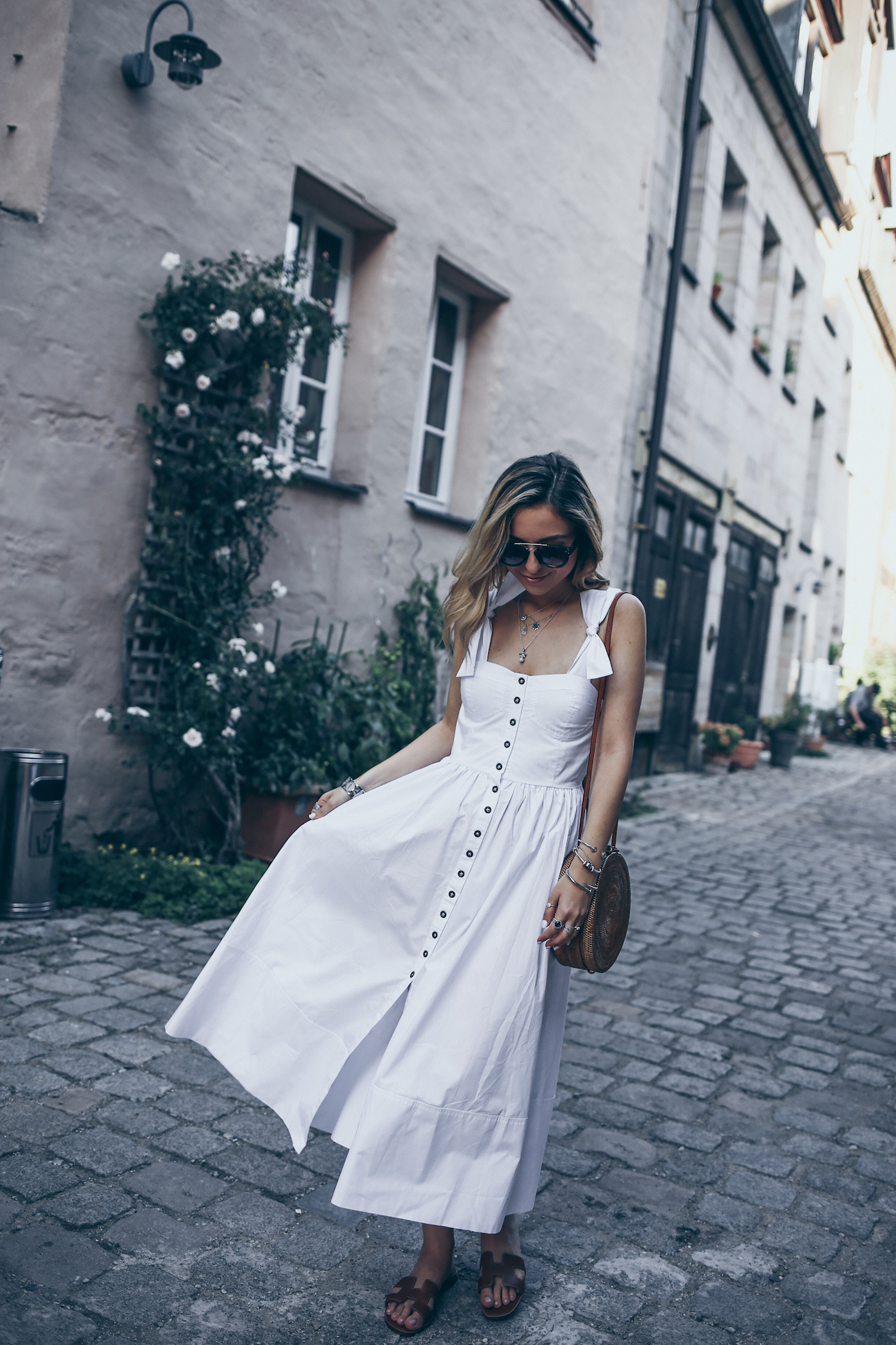 Hermes-Oran-Sandals-Outfit-Blog-Street-Style-Summer-WantGetRepeat-01 ... 047fa9c0d