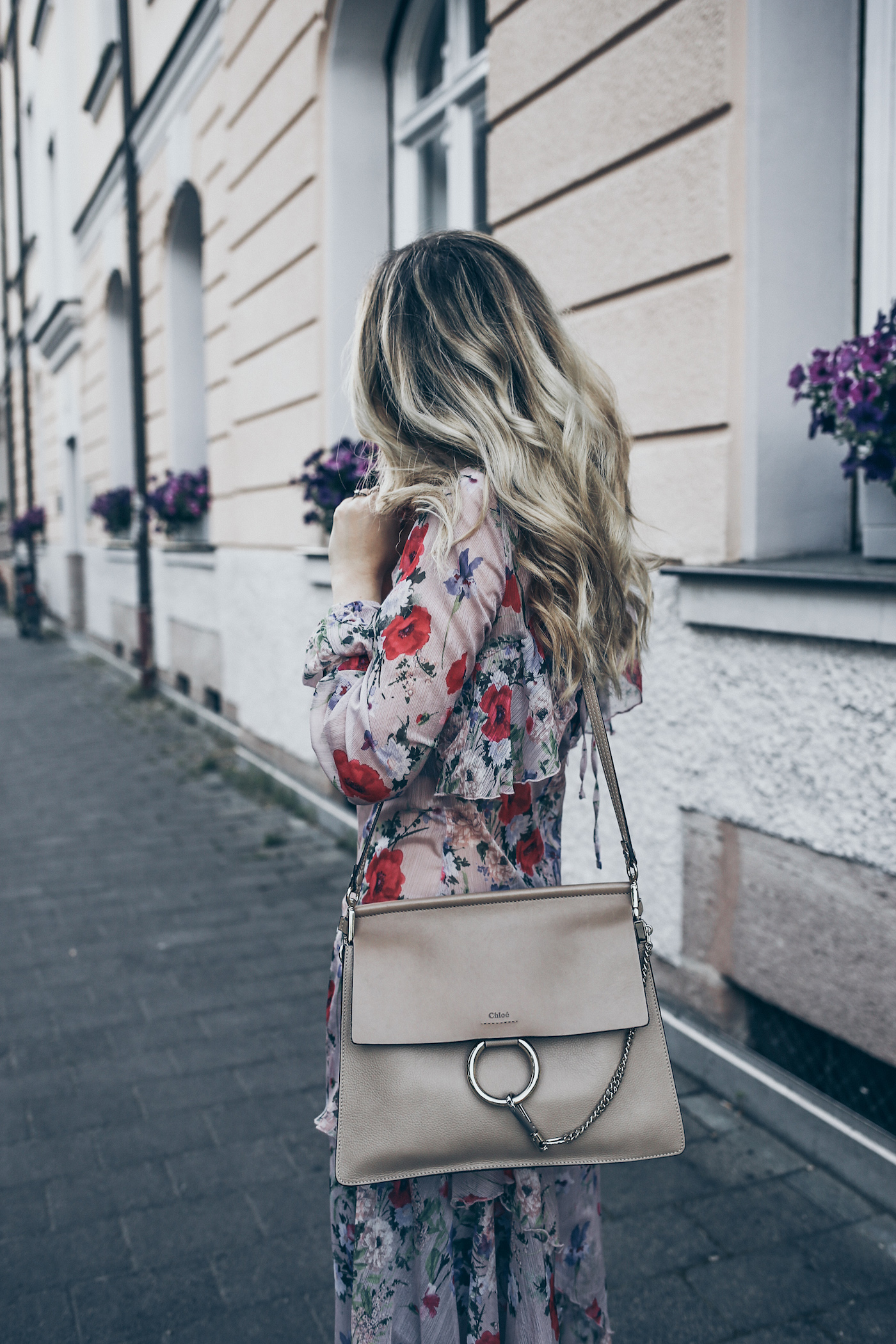 How to wear the layering look in summer | Streetstyle by Want Get Repeat Fashion Blog Erlangen Nürnberg