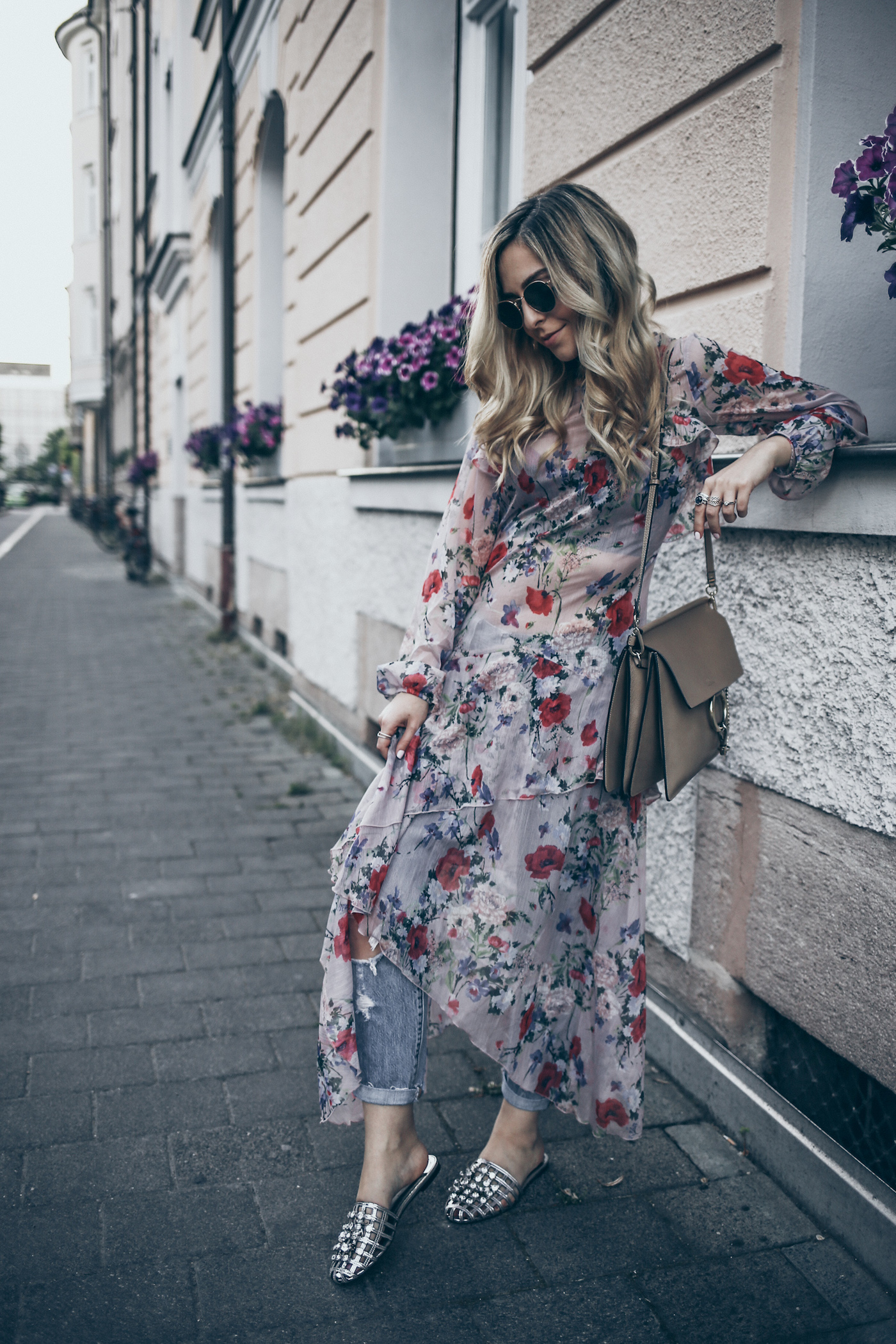 How to wear layering outfits in summer - Want Get Repeat b974f2349