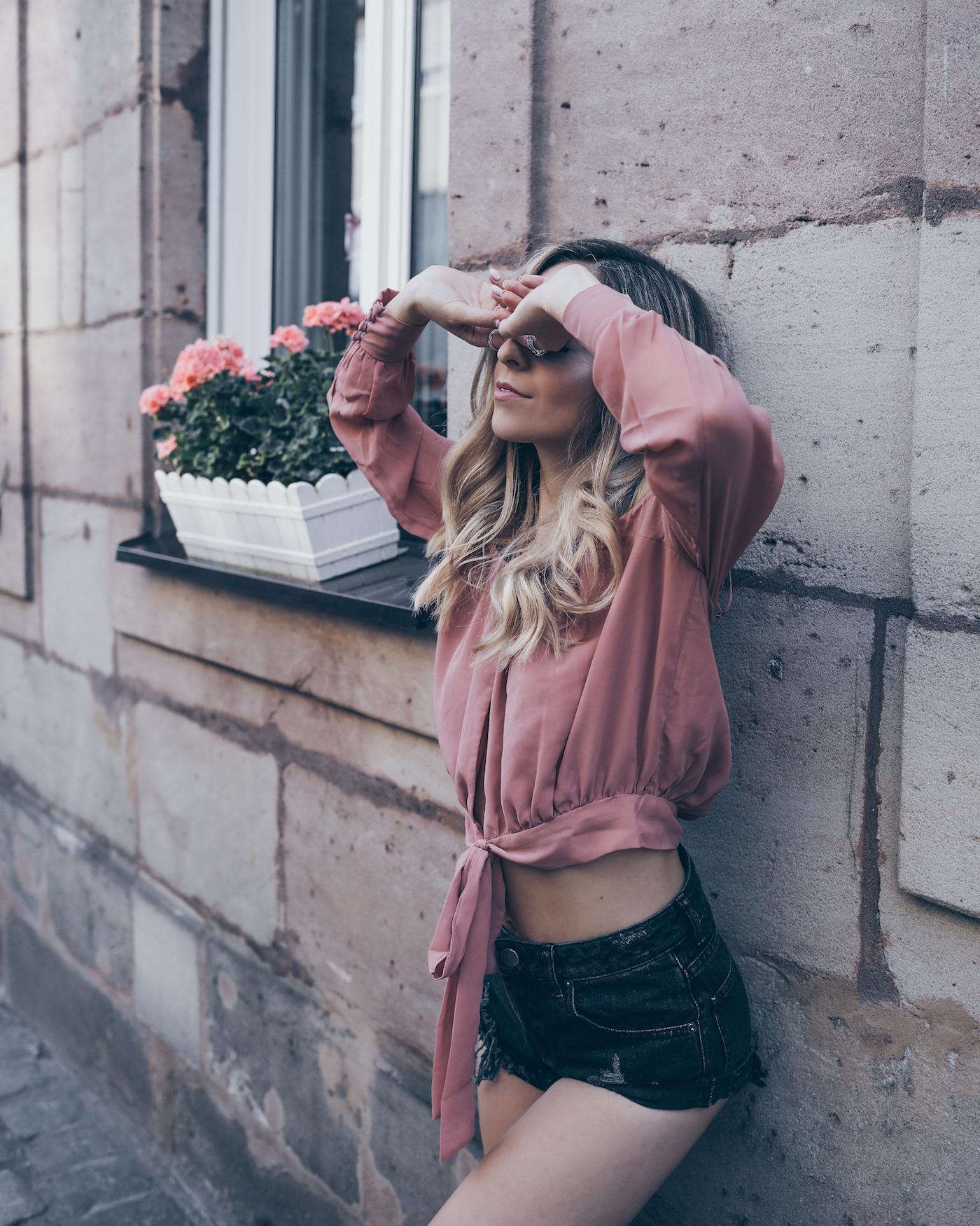 Turning from Dreamer to Doer | Motivation Monday on Want Get Repeat Fashion Blog Mode Blog Erlangen Nürnberg Germany