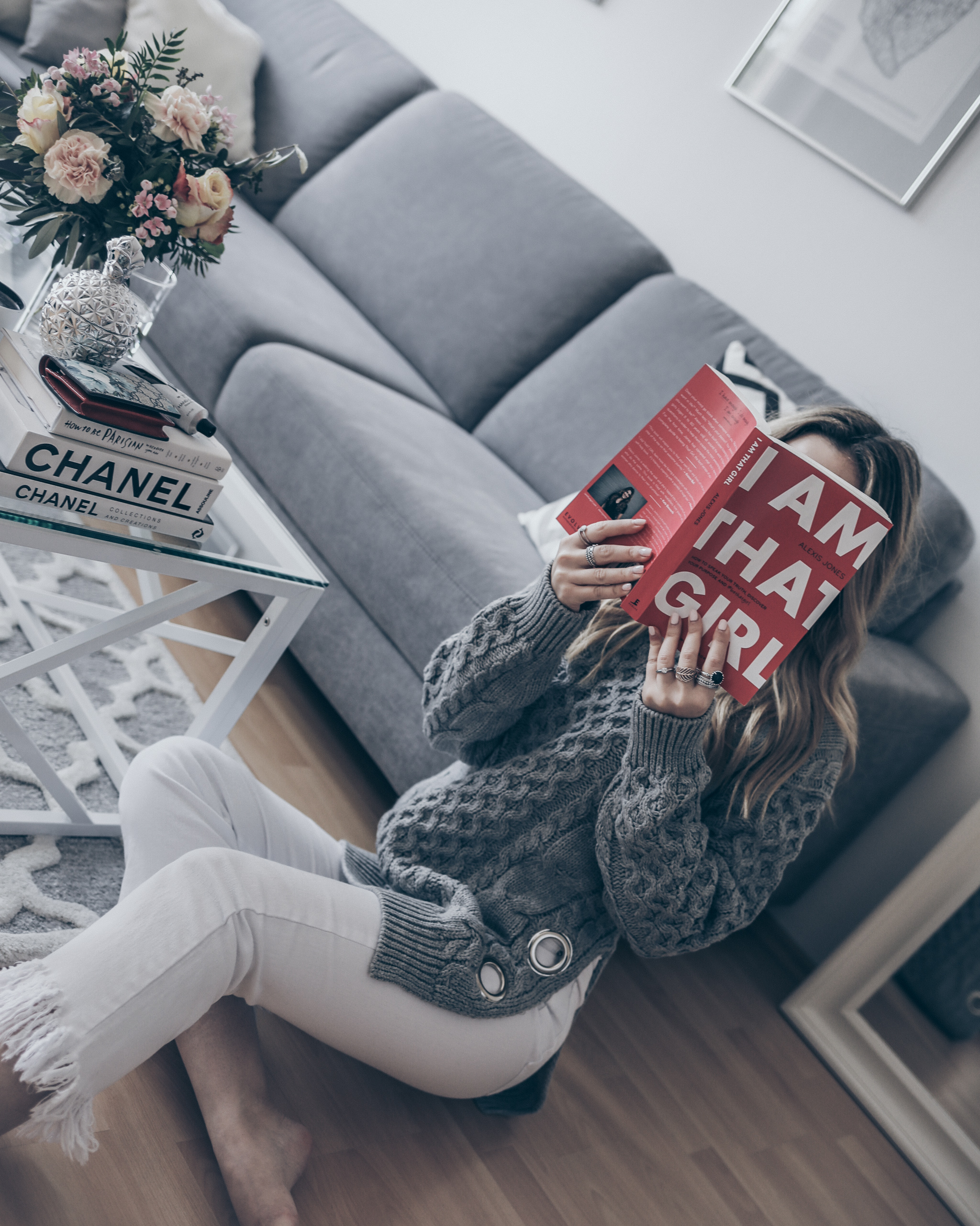 How to deal with social media pressure | Motivation Monday on Want Get Repeat Fashion Blog Nürnberg Modeblog Erlangen