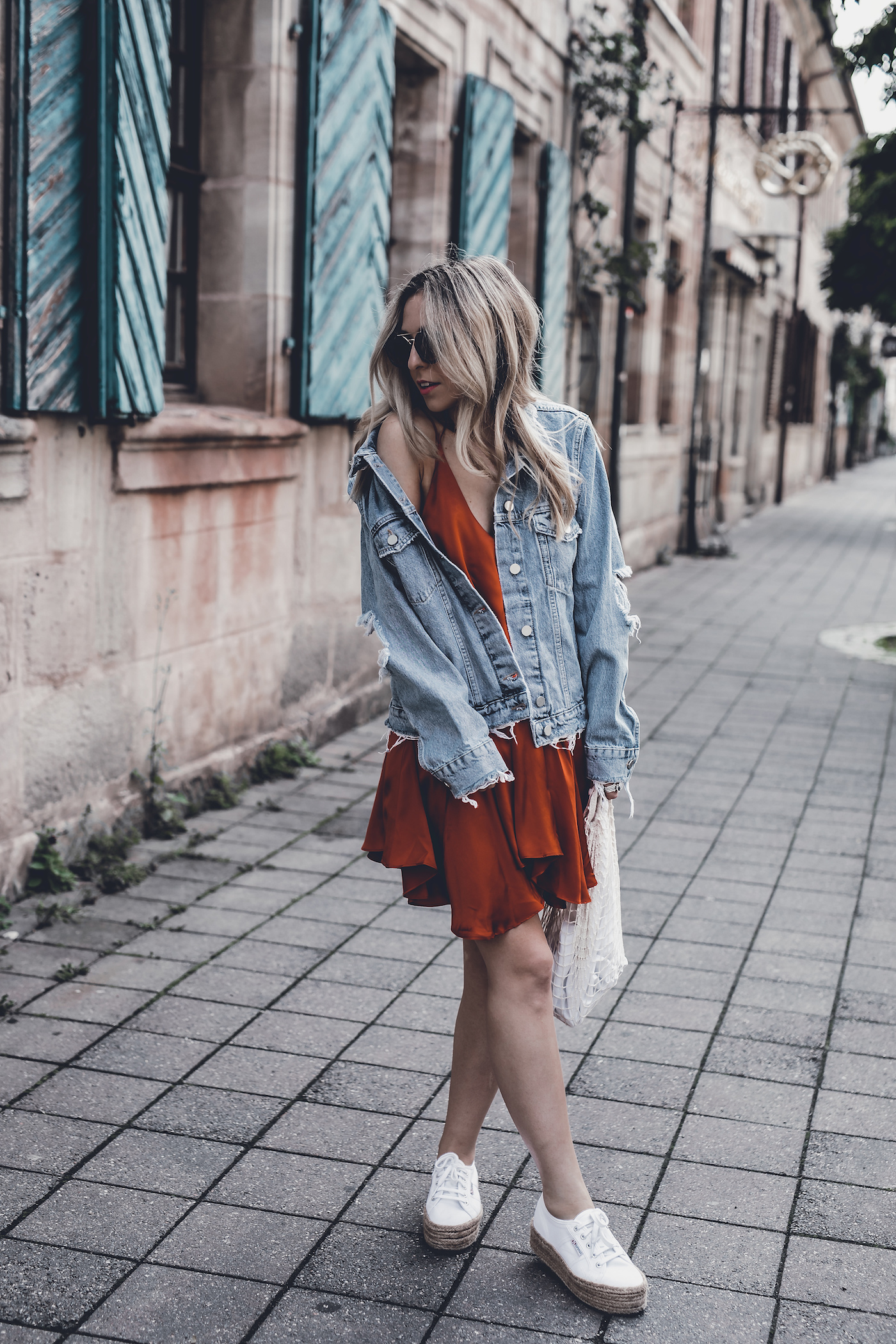 How to fall back in love with your closet wardrobe clothes | Want Get Repeat Fashion Blog Erlangen Nürnberg Mode Blog