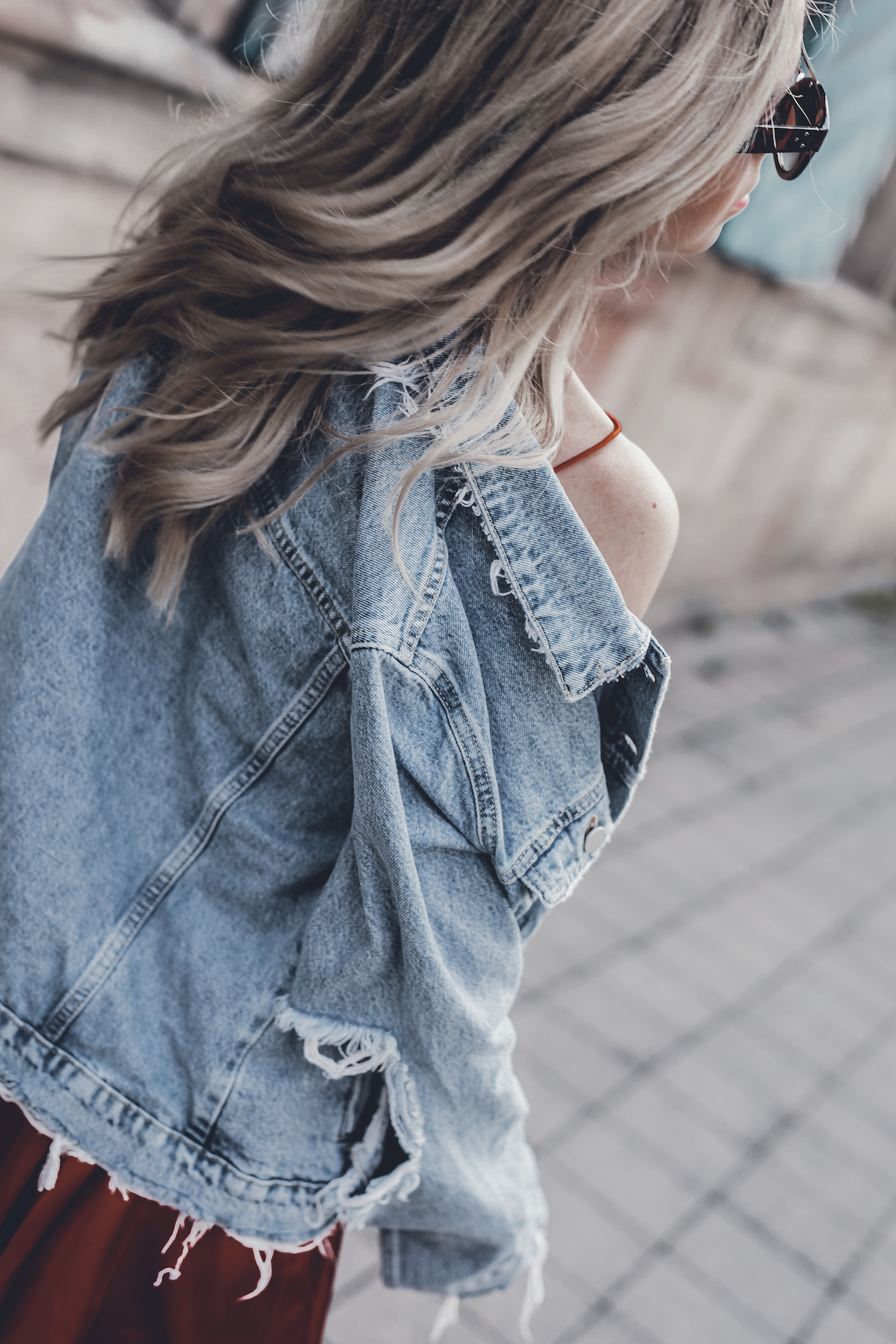 How to fall back in love with your closet wardrobe clothes   Want Get Repeat Fashion Blog Erlangen Nürnberg Mode Blog