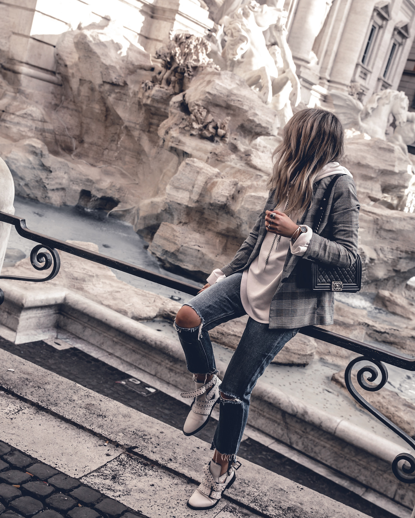 Rome Travel Guide 2017 Blog Tips Advice Fall Autumn weather