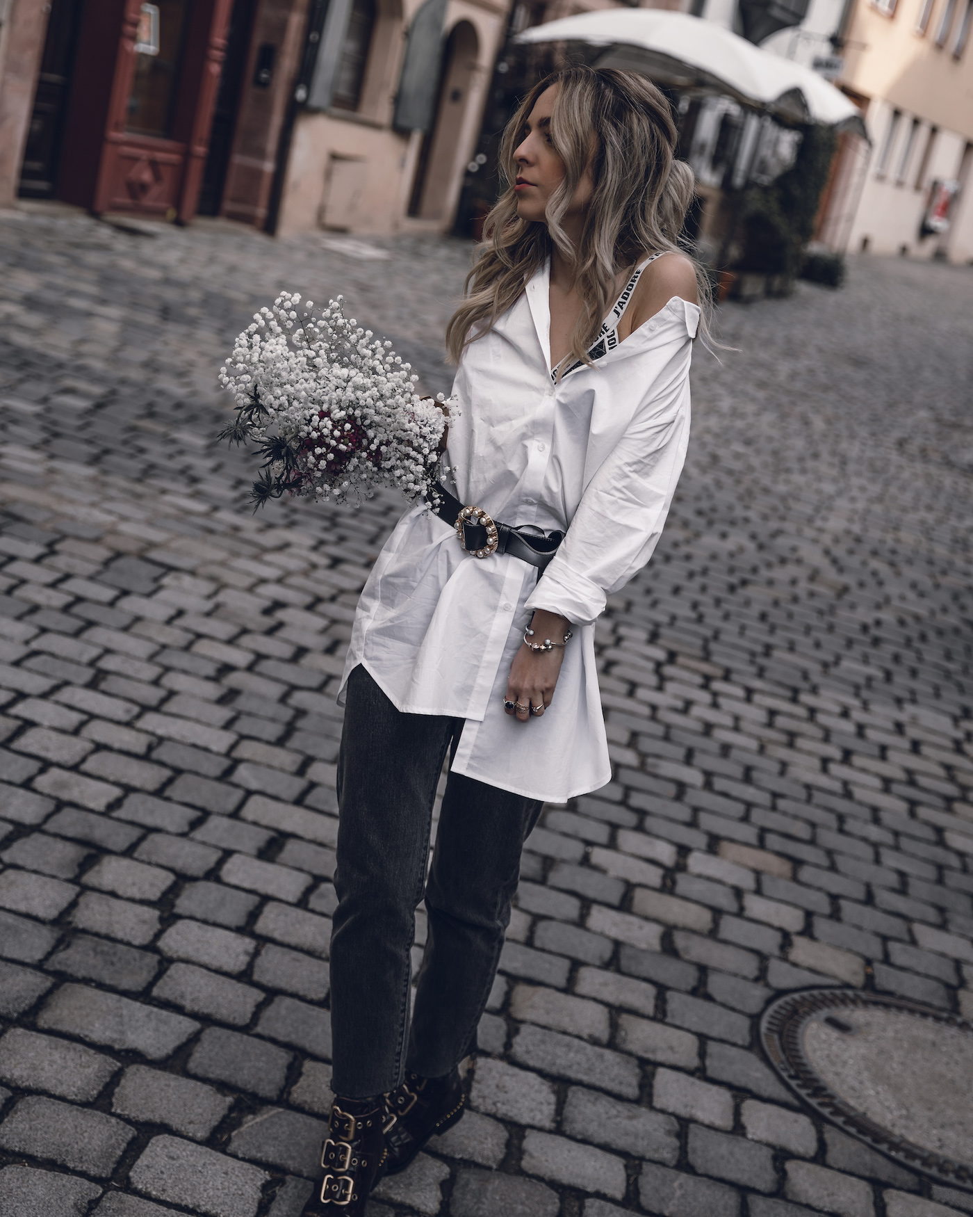 Spring Outfits women 2018 trendy casual chic cute