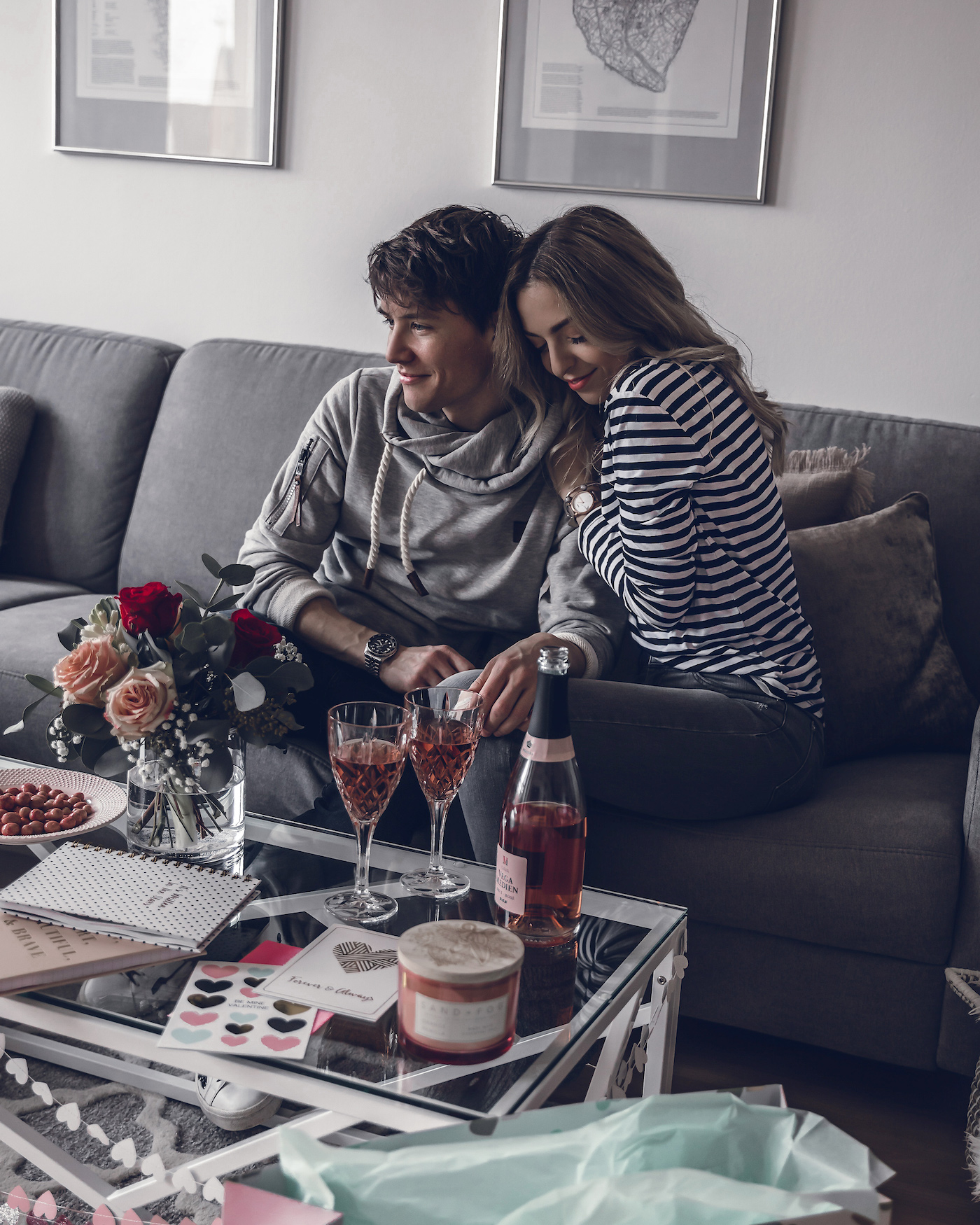 Valentines Day 2018 Decor Gift Guide TK Maxx - Want Get Repeat Blog