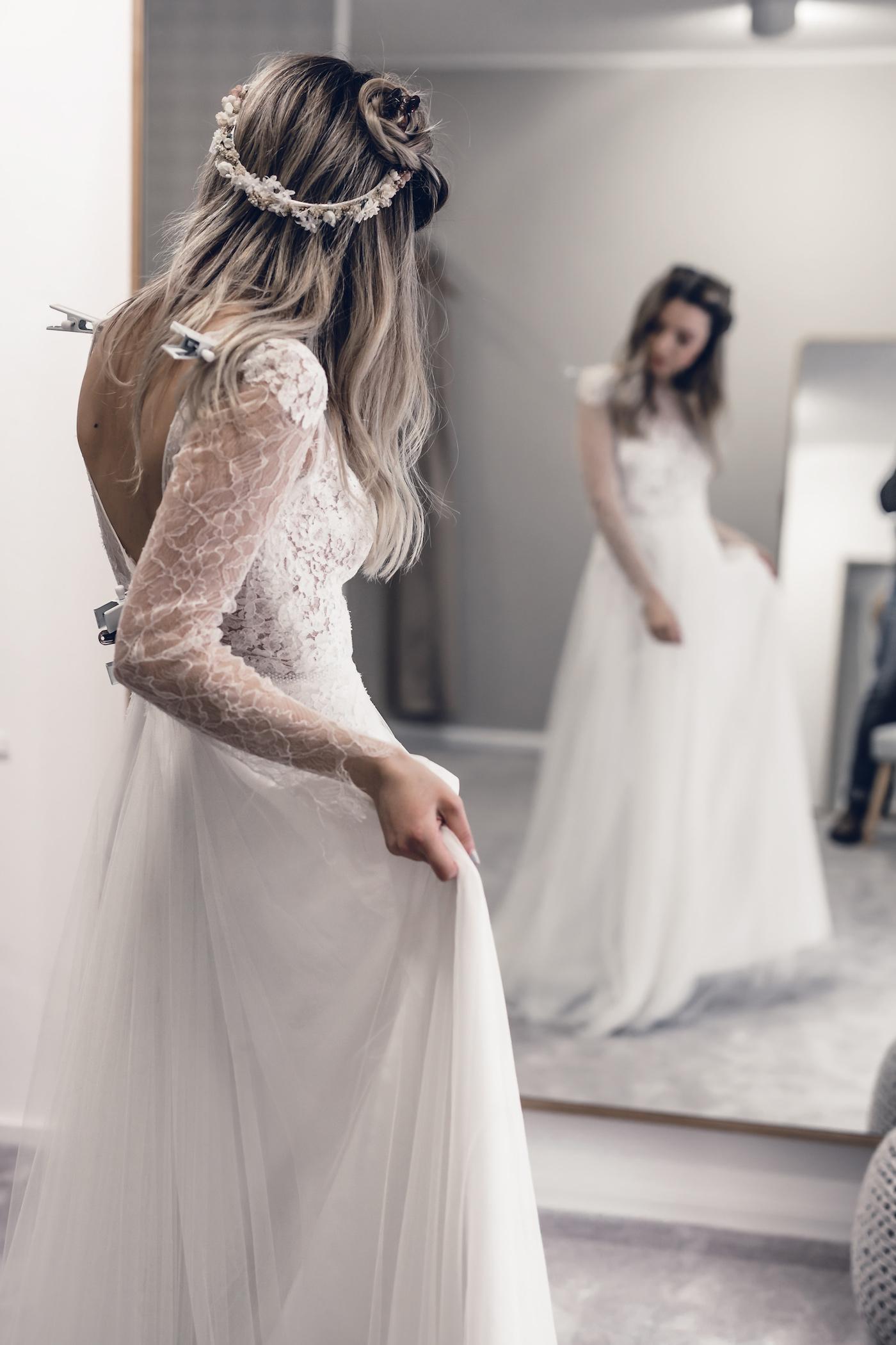 Schön Brautkleider Banbury Fotos - Hochzeitskleid Für Braut Ideen ...