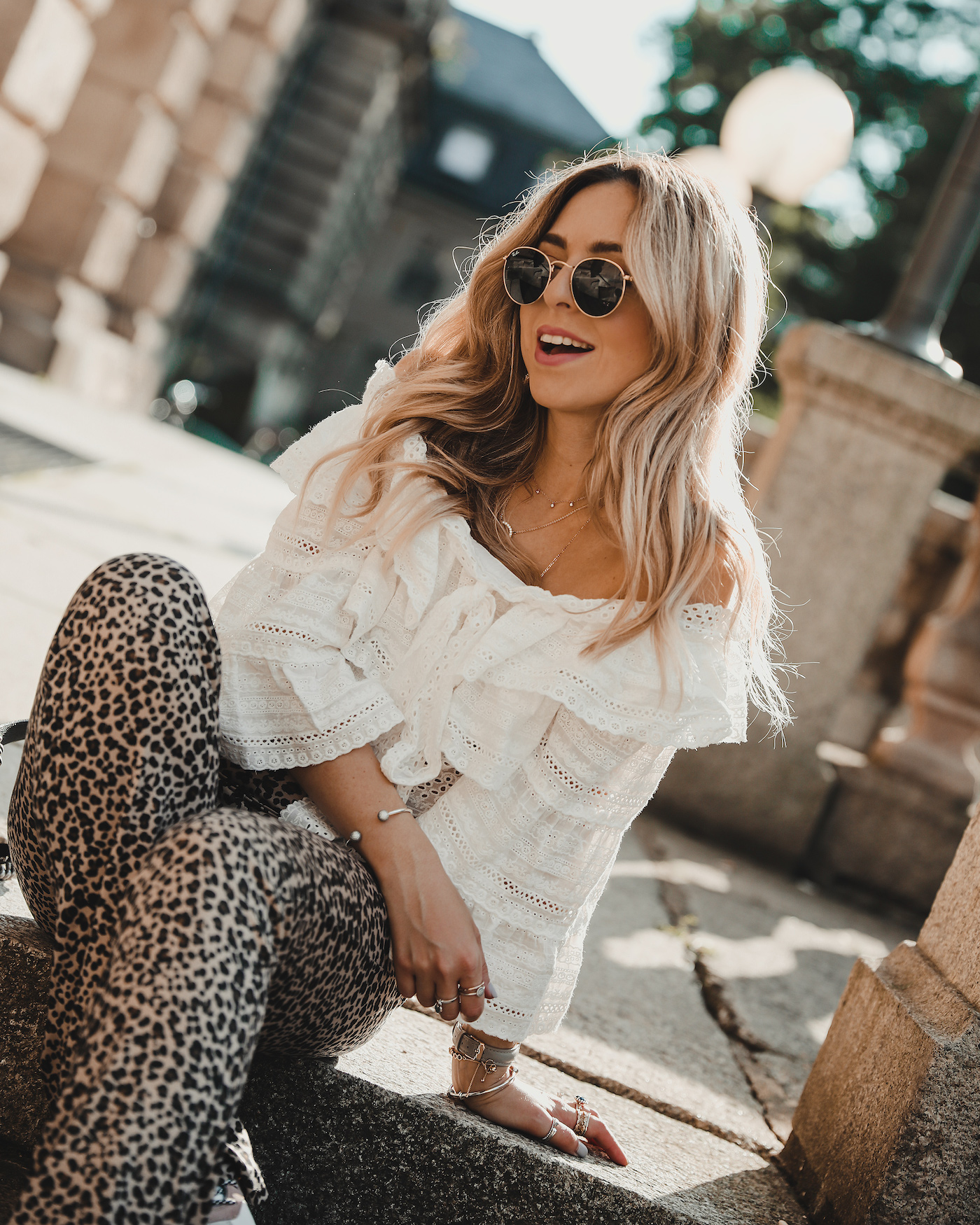 a28a24fc09cb 3 Outfit Ideas for Leopard Print & where to shop the hottest pieces ...